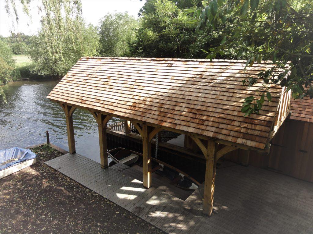Stratford Boathouse
