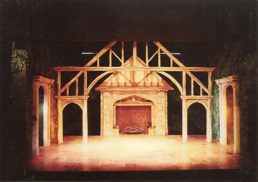 The Peter Hall Season - She Stoops to Conquer