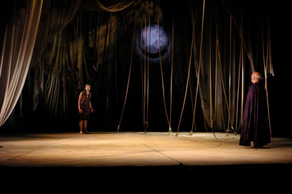 The Tempest at Cambridge Arts Theatre
